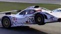 Porsche GT1 98 backflip