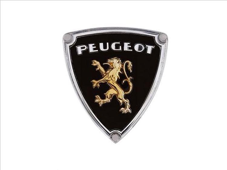 Peugeot 1955