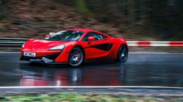 McLaren 570S - Throwback Thursday - Autovisie.nl
