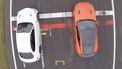 Autovisie Sprint - Alfa Romeo Giulia Q vs Jaguar F-Type SVR - Autovisie.nl