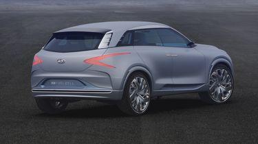 Hyundai FE Fuel Concept