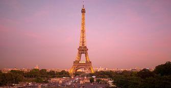 Parijs - Eiffeltoren - Rob Spanjaart - Autovisie.nl