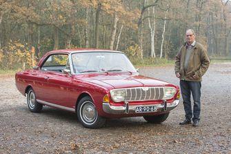Ford Taunus Hardtop