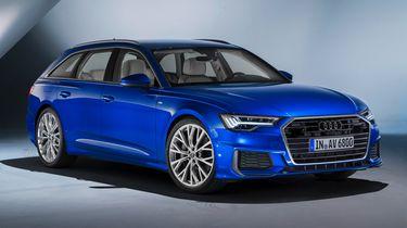 Audi A6 Avant Autovisie copy