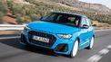 Alles wat je moet weten over de Audi bougie
