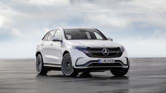 Mercedes-Benz EQC 2019 foto officieel 015
