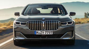 BMW 7 Serie xa10