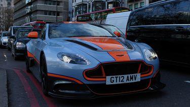 Aston Martin Vantage GT12 IMG_1231