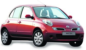 Nissan Micra (2003 - 2011)