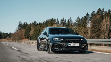 ABT RS4