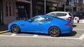Jaguar XKR-S - Autovisie Autospot - Autovisie.nl