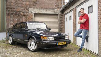 Saab 900 Classic Uw Garage