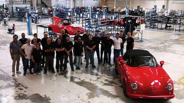 PGO Automobiles revival