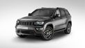 Jeep Grand Cherokee Trailhawk - Autovisie.nl