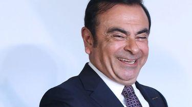 Charles Ghosn