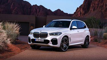 BMW X5 www.autovisie.nl P90304019_highResPeugeot 508 SW Autovisie.nl