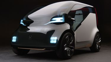 Honda Introduces