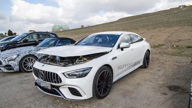 AMG GT 73 4Matic+