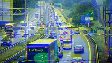 datalek verkeerscamera's