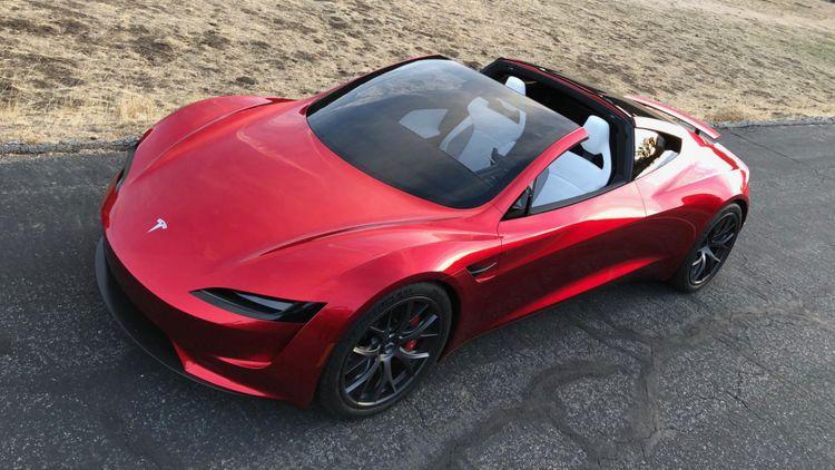Deze roadster zal binnenkort de snelste Tesla zijn