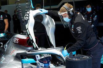 mercedes formule 1 2020 - crew 4