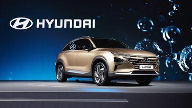 Hyundai Next Generation FCEV -1- Autovisie.nl