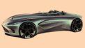Aston martin speedster