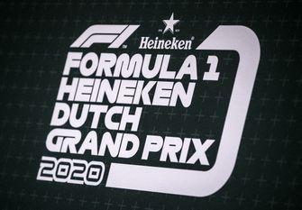 Dutch Grand Prix op Circuit Zandvoort