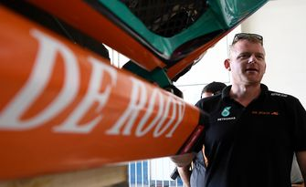 Gerard de Rooy Dakar 2019