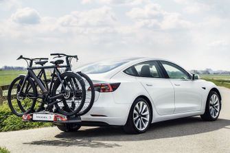 Tesla Model 3 Trekhaak