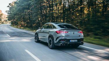 Snelste SUV, Mercedes-AMG E 63 S, De Brabus 900 Rocket Edition