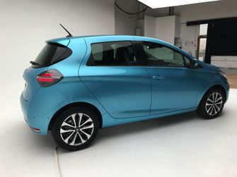 Renault Zoe 50