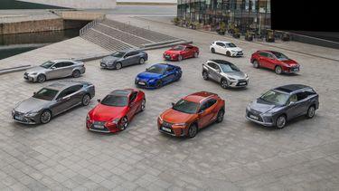 Lexus programma