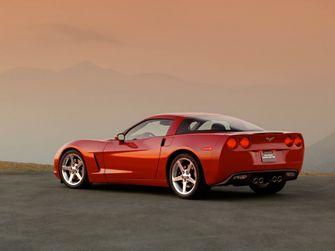 Corvette C6