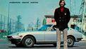 Autovisie cover Johan Cruijff - 1972