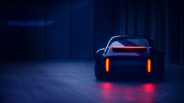 Hyundai Concept Genève