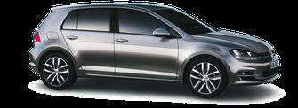 Volkswagen Golf (2012 - 2019)