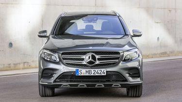 Mercedes-Benz GLC 350 e
