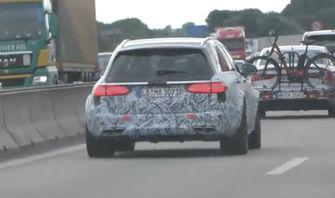 Mercedes-AMG E 63 S Estate - Autovisie.nl