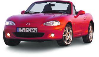 Mazda MX-5 (1998 - 2006)
