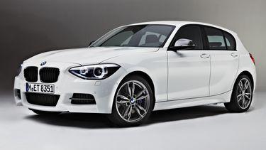 BMW 1 Serie F20 occasion