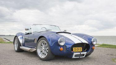 Dax Cobra V12