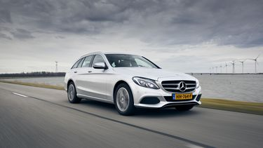 Occasion Mercedes-Benz C-Klasse