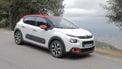 Autovisie TV test Citroën C3