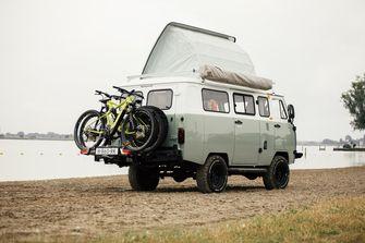campers : 4x4 busjes
