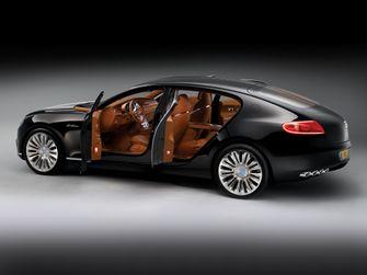 Bugatti Galibier a