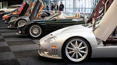 International Amsterdam Motor Show