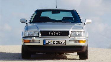 Occasions Audi Coupe Quattro