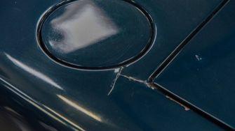 M1stang Mazda Miata MX