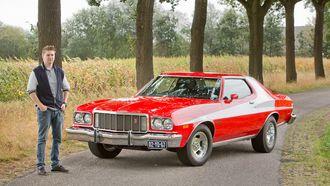 Ford Gran Torino - Uw Garage - Autovisie.nl